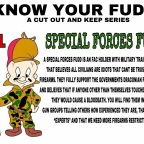 THE SPECIAL FORCES FUDD