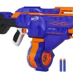 NERF GUNS UNDER FIRE FROM LOBBY GROUP